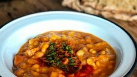 Locro: un plato tradicional ancestral que se vende por delivery
