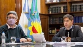 Provincia de Buenos Aires: 25 municipios se suman al plan de Mejora de Caminos Rurales