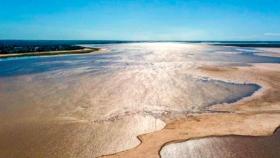 Alertan que la bajante del río Paraná seguirá hasta enero
