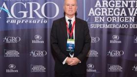 Luis Zubizarreta - Presidente de ACSOJA - Congreso II Edición