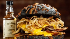 Jack Daniel's Burger Tour: una combinación perfecta