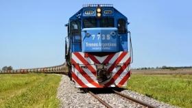 Belgrano Cargas: transporte récord para productos del agro