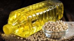 Fuerte recuperación de las exportaciones de aceite de soja