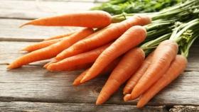 Zanahorias gourmet