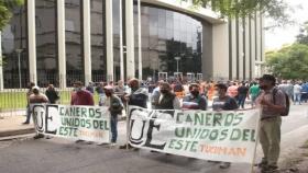 Tucumán reclama por la Ley de Biocombustibles
