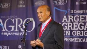 Carlos Albino Aimar - Director de Altos de Tinogasta - Congreso II Edición