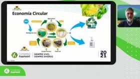 Agricultura circular: desafíos y oportunidades para su implementación