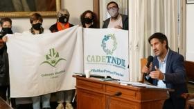La Mesa Intersectorial de Cannabis ya es un hecho y Tandil es la tercera ciudad en contemplar a animales