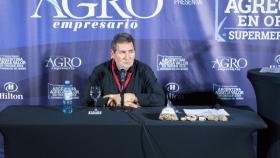 Carlos Saleme - Titular de Tumiñico Confituras de Nuez - Congreso II Edición