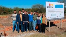 Una feria que se consolida como abastecedora local de alimentos en Chaco