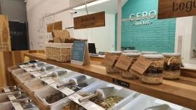 Cero Market: el primer supermercado sin envases del país