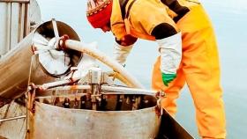 Habilitaron la primera planta procesadora de pescados y mariscos en Ushuaia